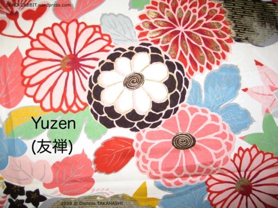 Yuzen