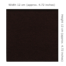 Chrimen Fabric Plain S04