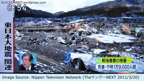 Devastating Destruction