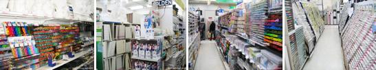 Japan art store