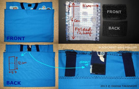Lesson Bag