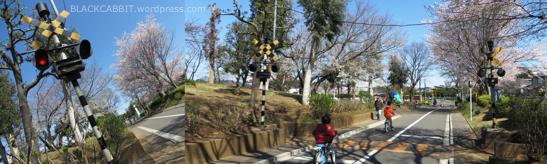 Yukari traffic park