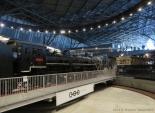 Japan Train Museum