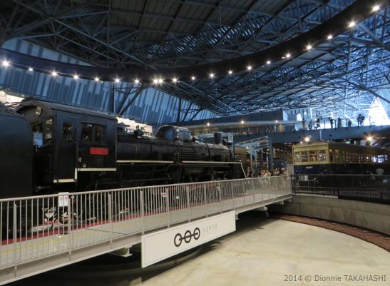 Japan Railway Museum