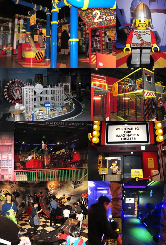 Legoland Tokyo