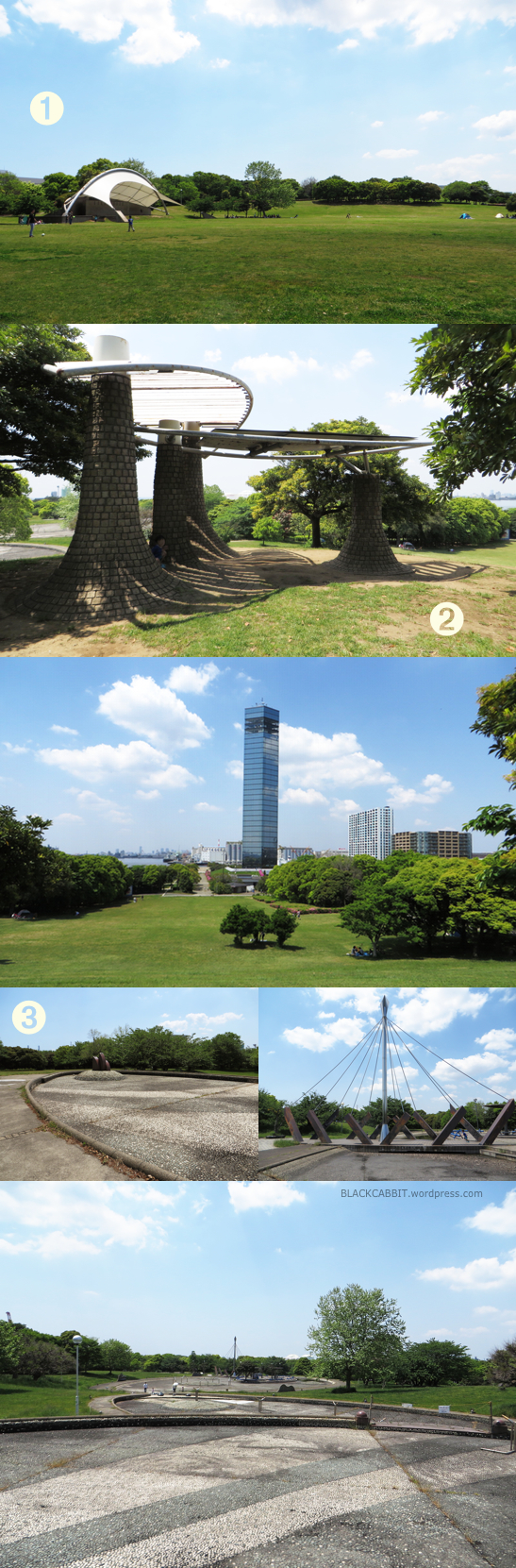 Chiba Port Park