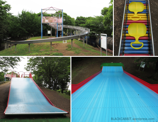 Japan Slides